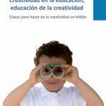 Educación de la creatividad