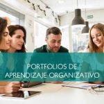 Portfolios de Aprendizaje Organizativo
