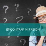 Encontrar mi pasión